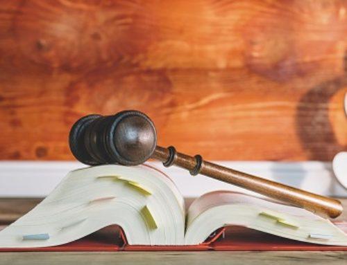 De tre love og det ene cirkulære