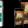 App og e-bog