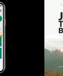 jagttegn bog og app