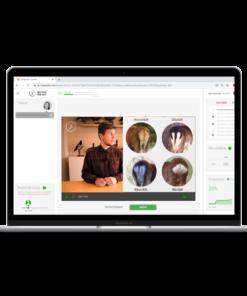 Vildtkending online e-læring